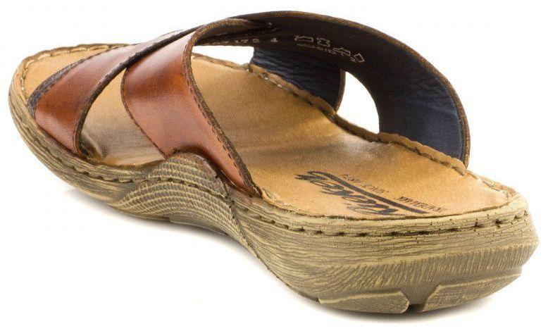 Шлёпанцы для мужчин RIEKER RK536 размерная сетка обуви, 2017