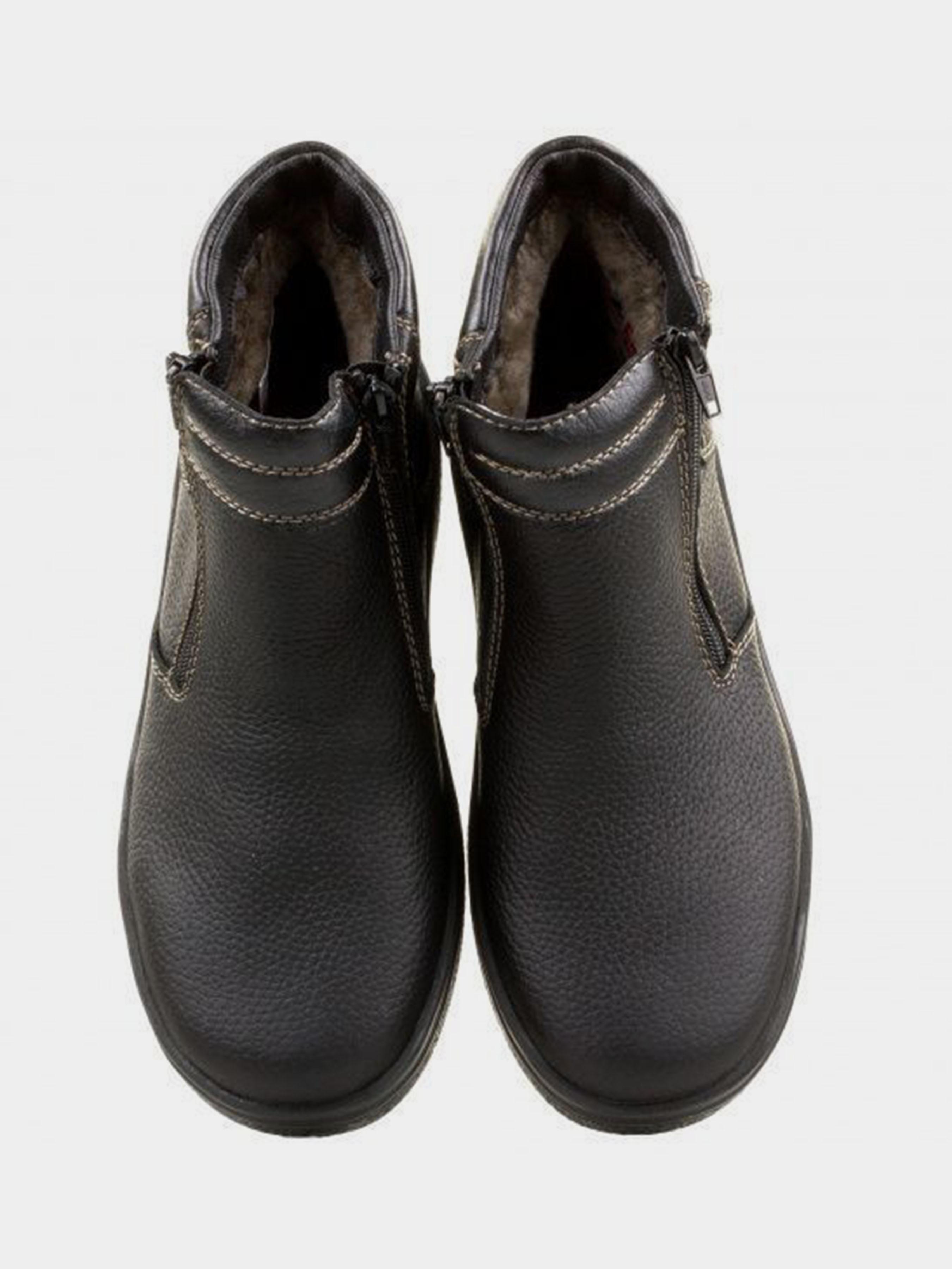 Ботинки для мужчин RIEKER RK548 купить в Интертоп, 2017