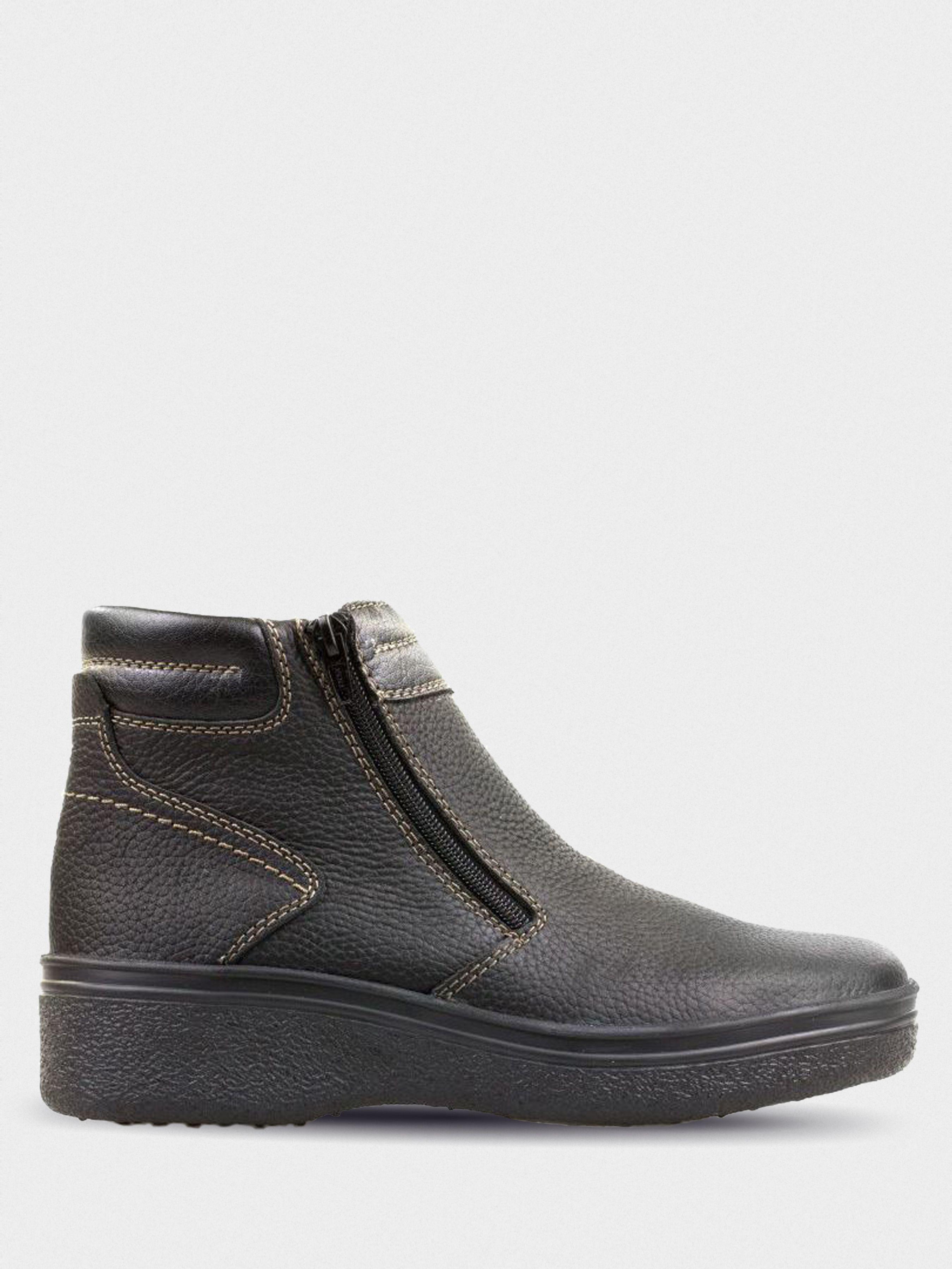 Ботинки для мужчин RIEKER RK548 цена, 2017