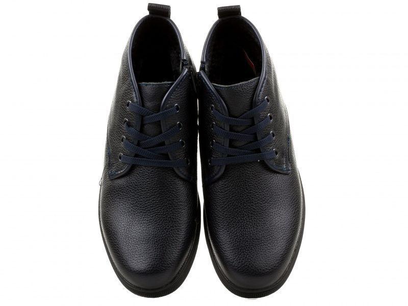 Ботинки для мужчин RIEKER RK551 купить обувь, 2017