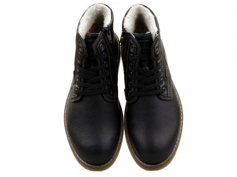 Ботинки для мужчин RIEKER RK554 купить обувь, 2017