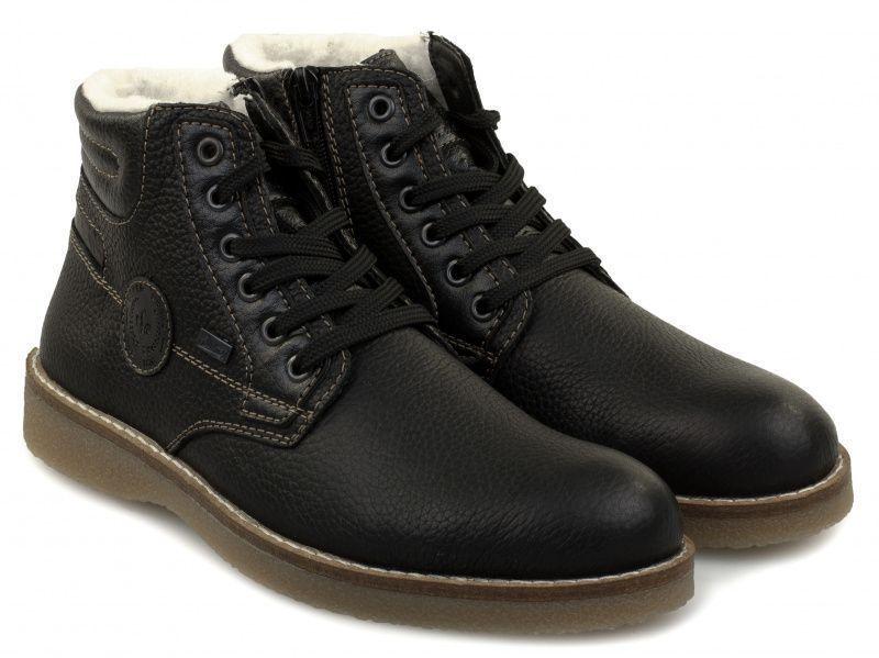 Ботинки для мужчин RIEKER RK554 размеры обуви, 2017
