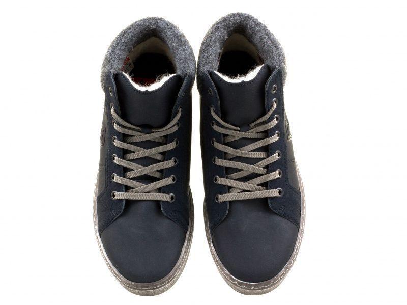 Ботинки для мужчин RIEKER RK556 купить обувь, 2017