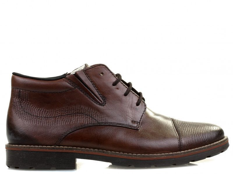Ботинки для мужчин RIEKER RK559 размерная сетка обуви, 2017