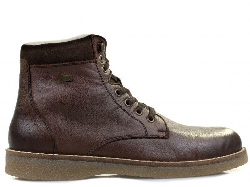 Ботинки для мужчин RIEKER RK560 размерная сетка обуви, 2017