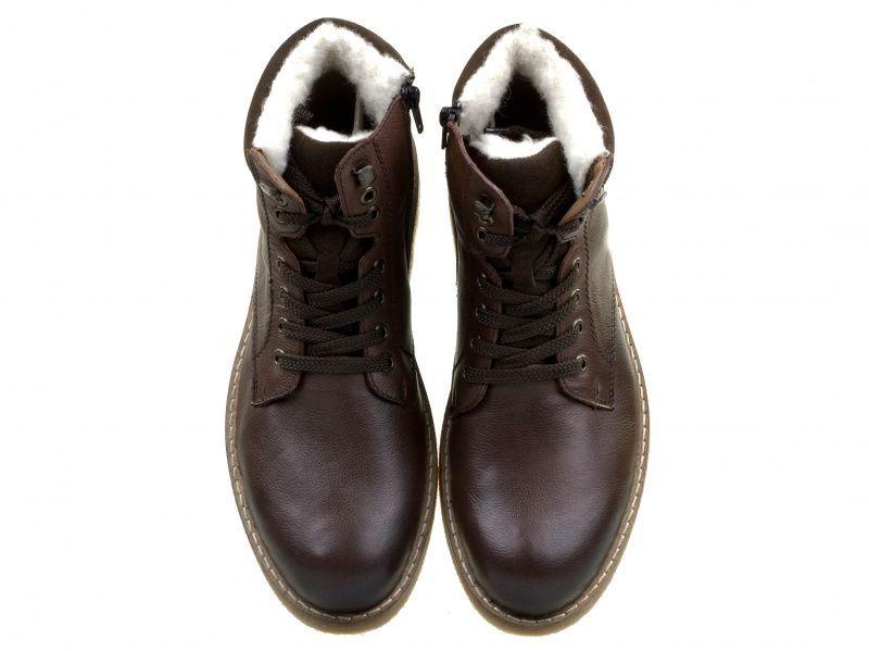 Ботинки для мужчин RIEKER RK560 купить обувь, 2017