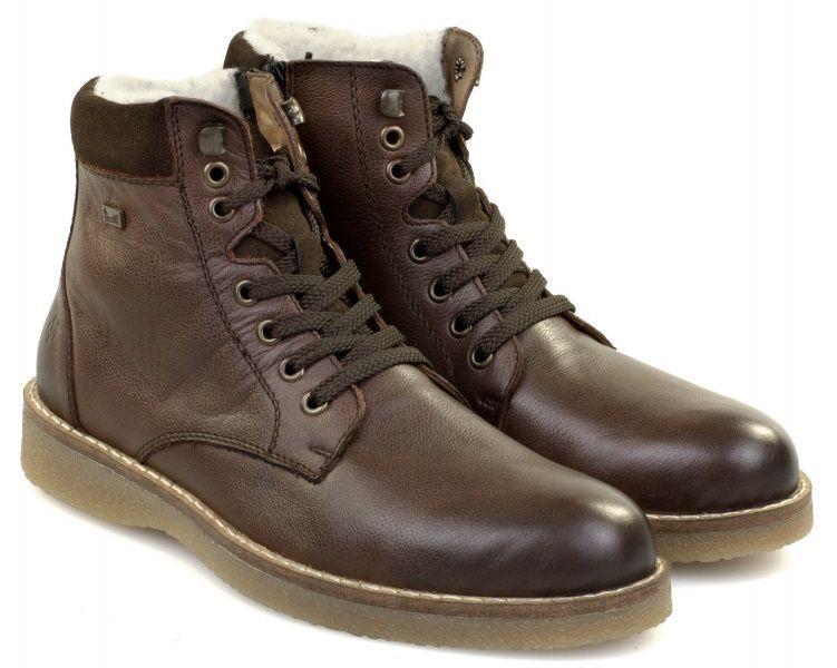 Ботинки для мужчин RIEKER RK560 размеры обуви, 2017