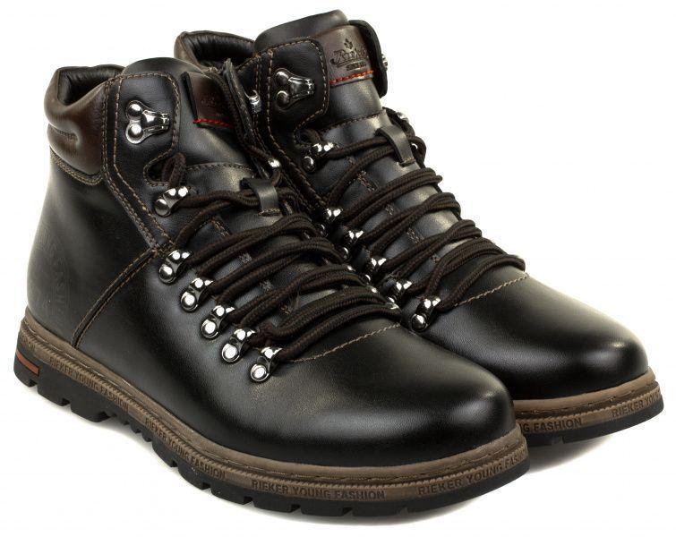 Ботинки для мужчин RIEKER RK563 размеры обуви, 2017