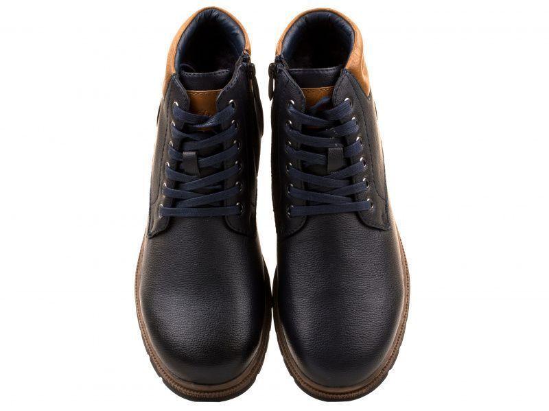 Ботинки для мужчин RIEKER RK564 размеры обуви, 2017