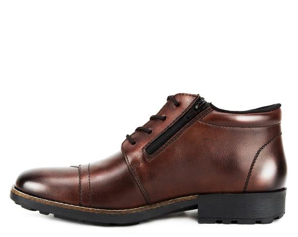 Ботинки для мужчин RIEKER RK566 брендовые, 2017