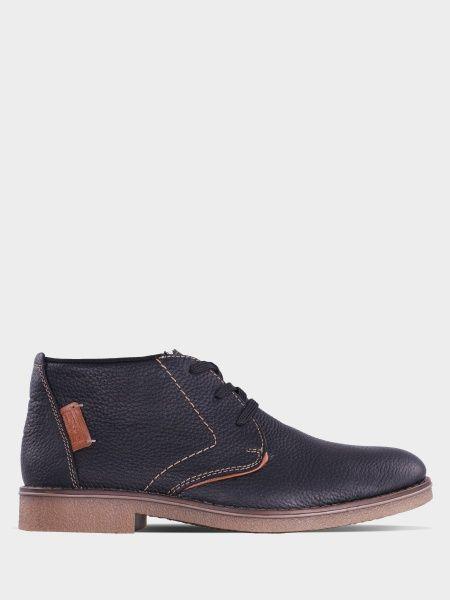 Ботинки для мужчин RIEKER RK567 размеры обуви, 2017