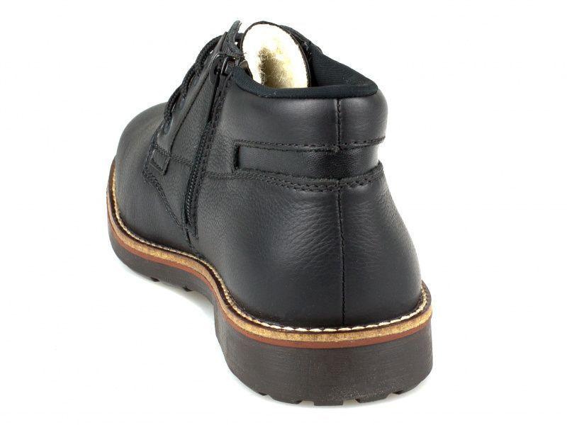 Ботинки для мужчин RIEKER RK568 размерная сетка обуви, 2017