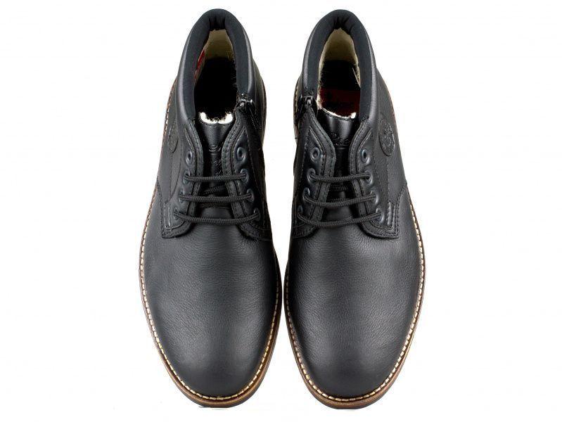 Ботинки для мужчин RIEKER RK568 купить в Интертоп, 2017