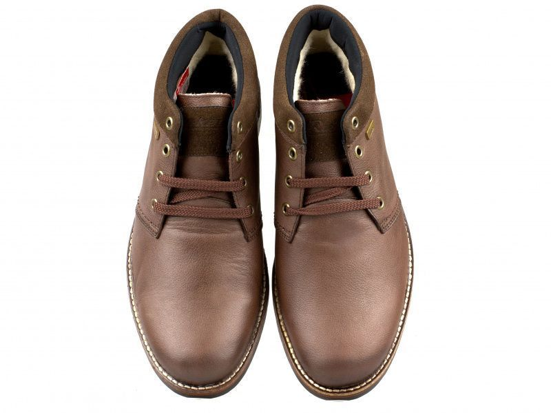 Ботинки для мужчин RIEKER RK570 купить обувь, 2017