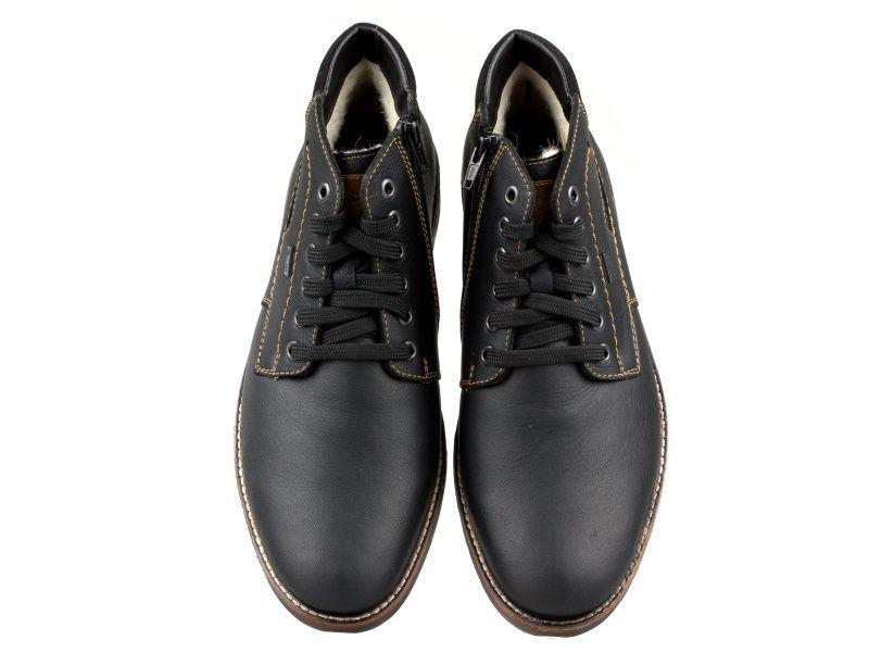 Ботинки для мужчин RIEKER RK571 купить обувь, 2017