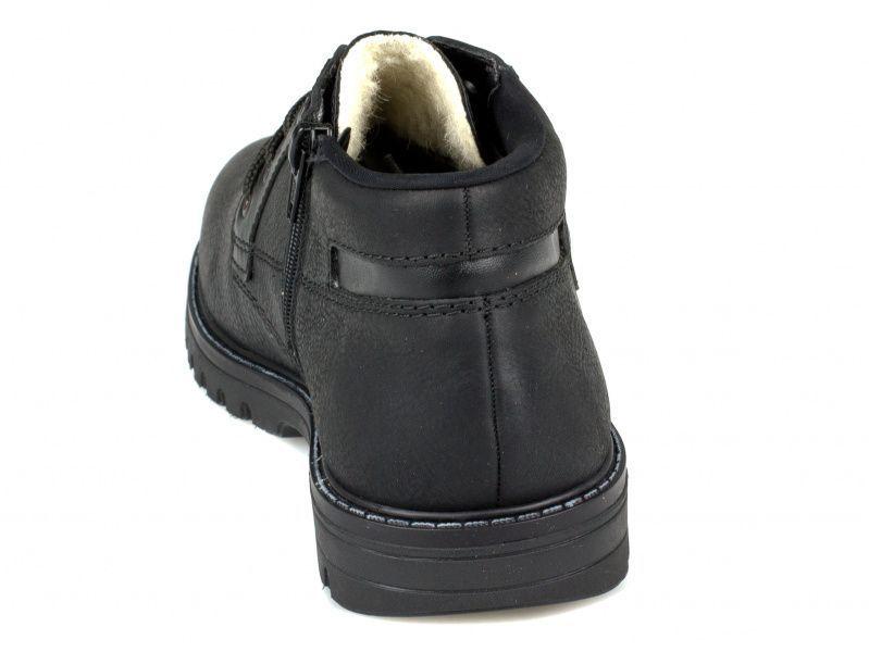 Ботинки для мужчин RIEKER RK575 купить в Интертоп, 2017