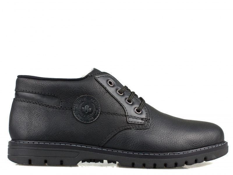 Ботинки для мужчин RIEKER RK575 размерная сетка обуви, 2017