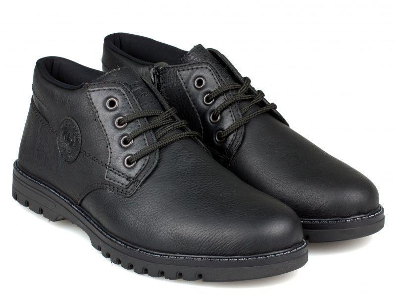 Ботинки для мужчин RIEKER RK575 размеры обуви, 2017
