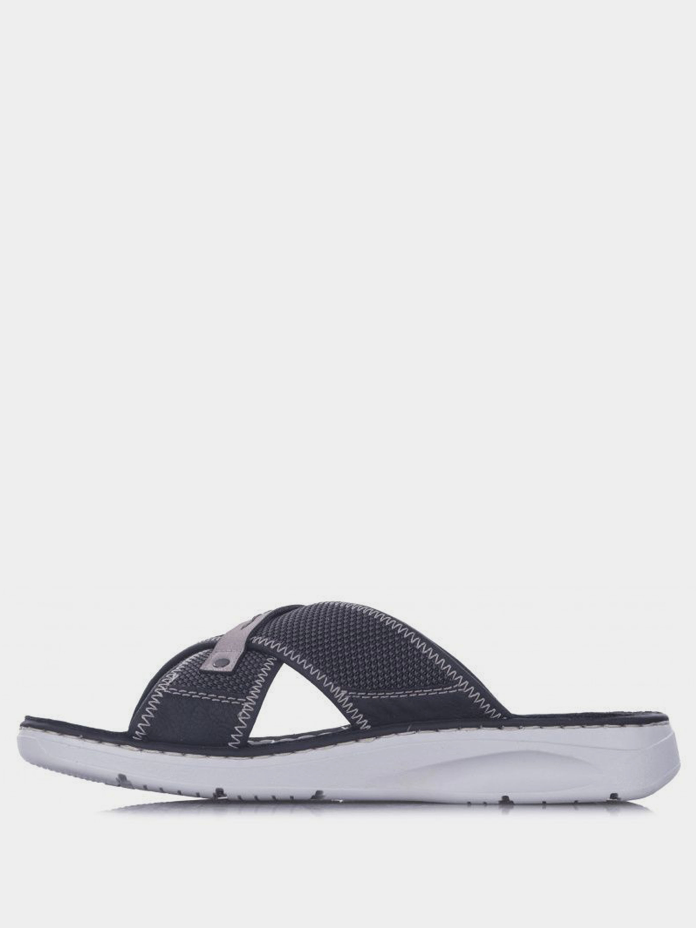 Сандалии для мужчин RIEKER RK581 размерная сетка обуви, 2017