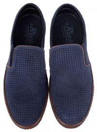 Полуботинки для мужчин RIEKER RK583 модная обувь, 2017