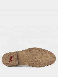 Туфли для мужчин RIEKER RK585 примерка, 2017