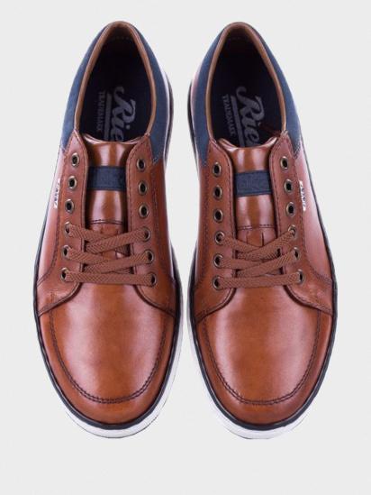 Кеди  для чоловіків RIEKER 19624/24 модне взуття, 2017