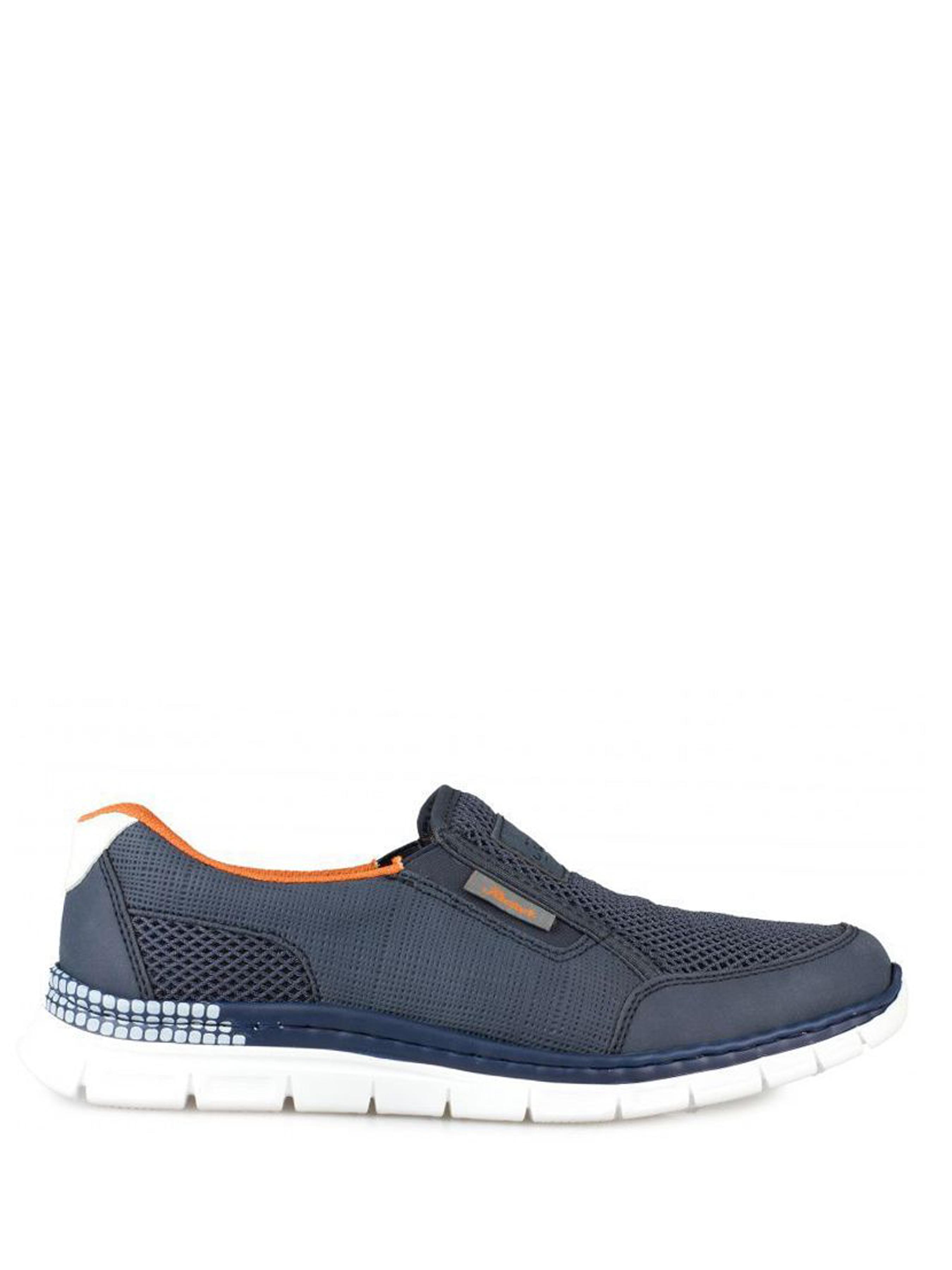 Полуботинки для мужчин RIEKER RK594 купить обувь, 2017