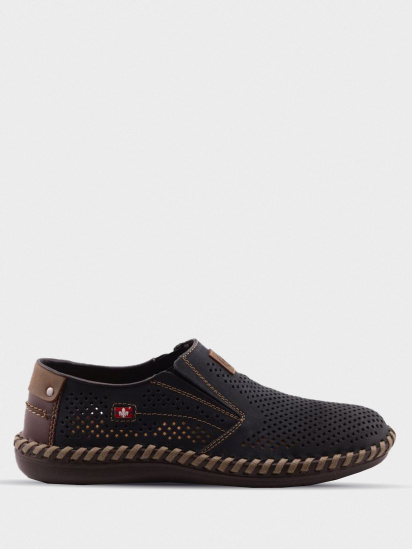 Полуботинки для мужчин RIEKER RK599 размеры обуви, 2017