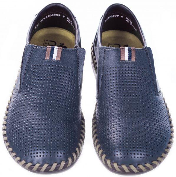Полуботинки для мужчин RIEKER RK602 модная обувь, 2017