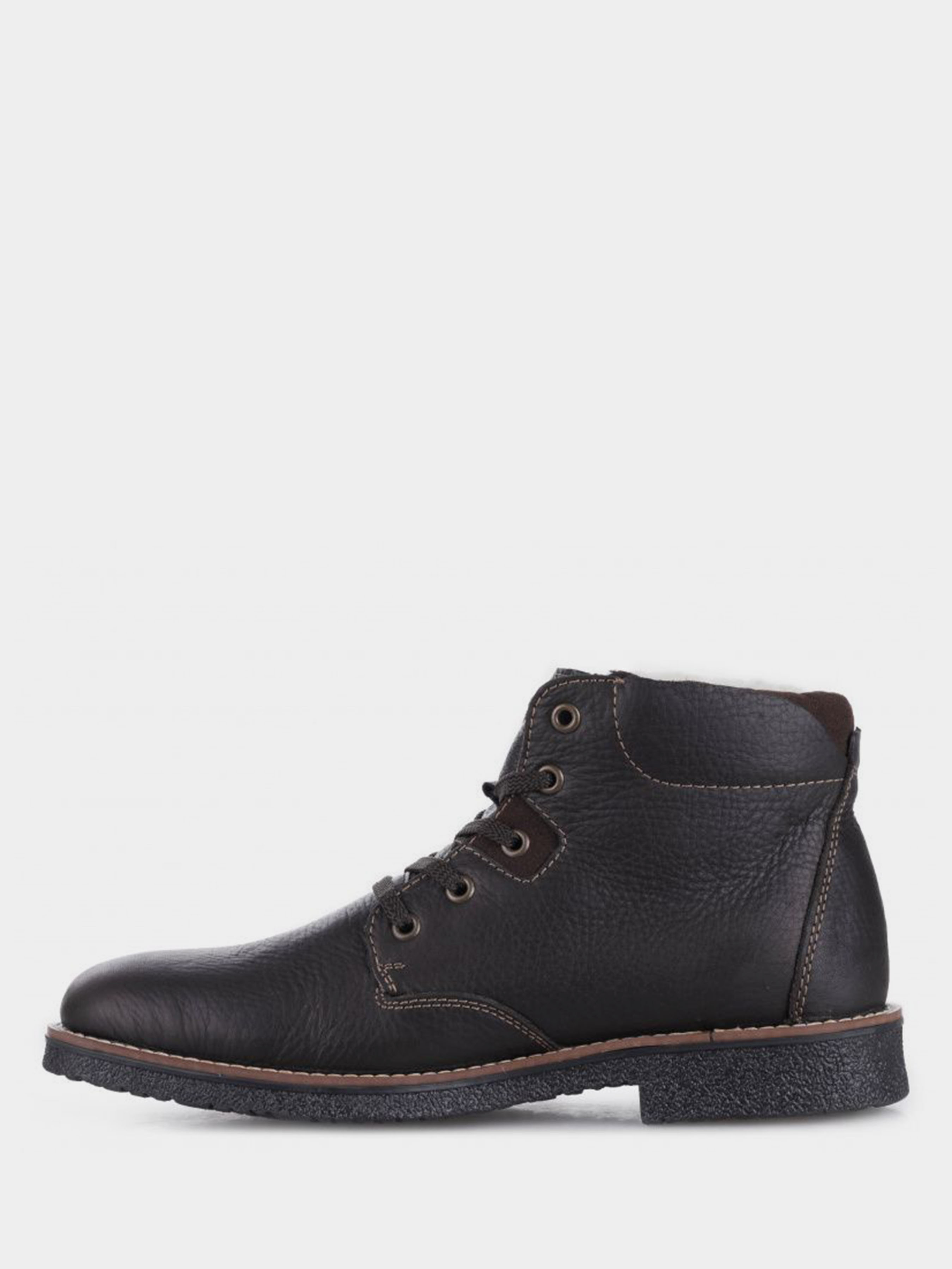 Ботинки для мужчин RIEKER 33642/25 размеры обуви, 2017