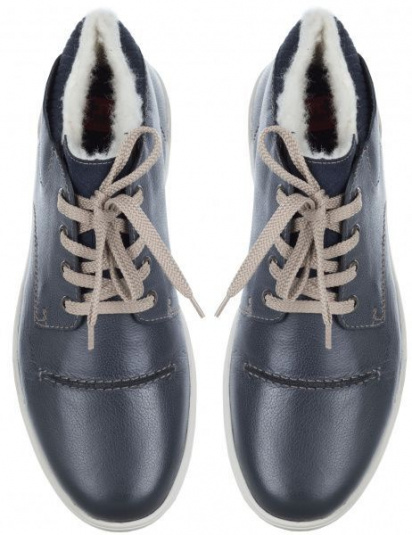 Ботинки для мужчин RIEKER черевики чол. (40-46) RK618 фото, купить, 2017