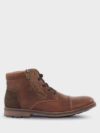 Ботинки для мужчин RIEKER RK622 цена, 2017