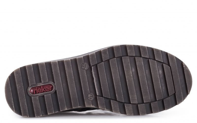 Ботинки для мужчин RIEKER RK623 размерная сетка обуви, 2017