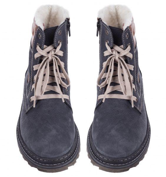 Ботинки для мужчин RIEKER RK623 купить в Интертоп, 2017