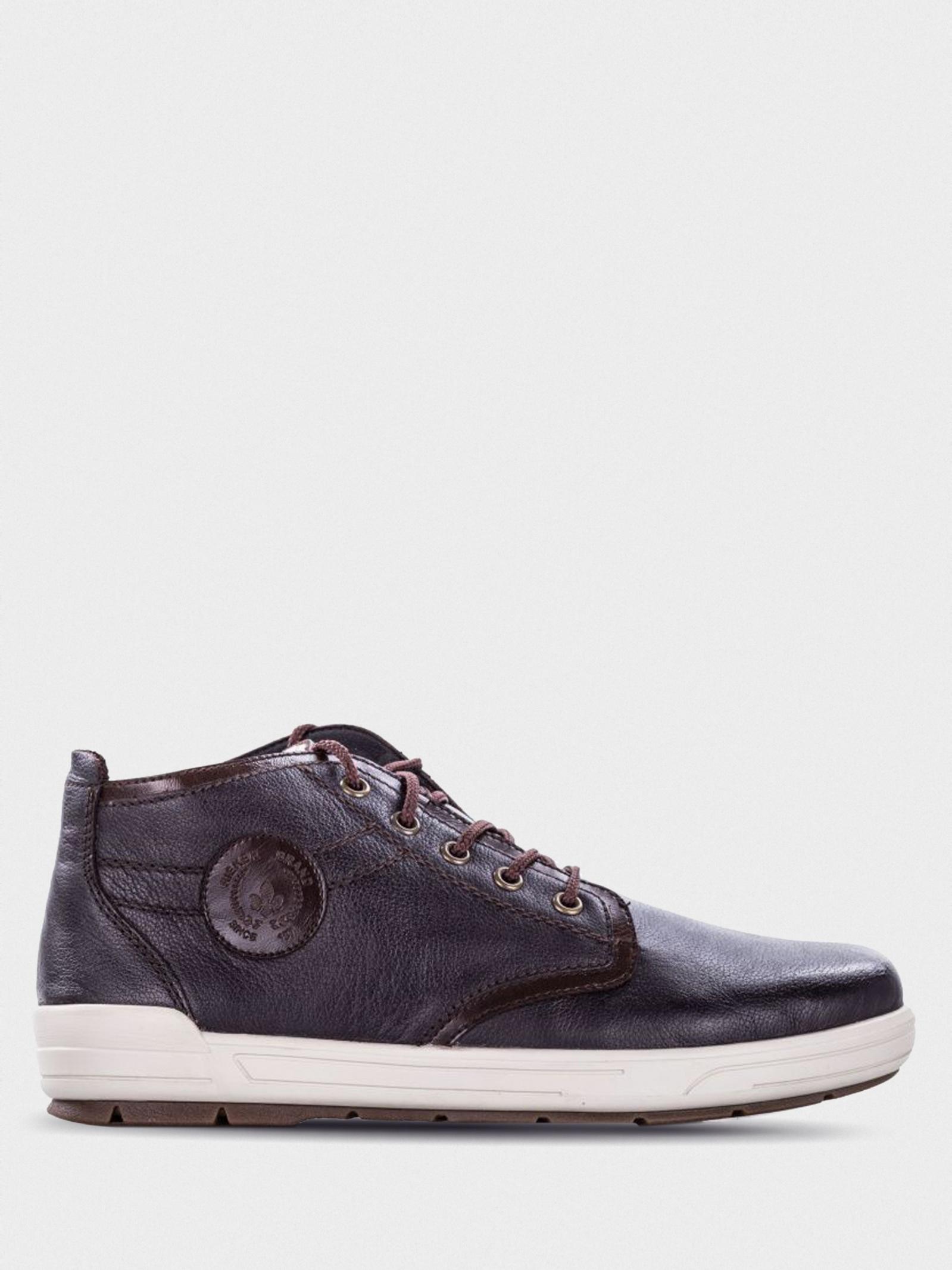 Ботинки для мужчин RIEKER RK627 цена, 2017