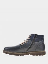 Ботинки для мужчин RIEKER RK628 брендовые, 2017