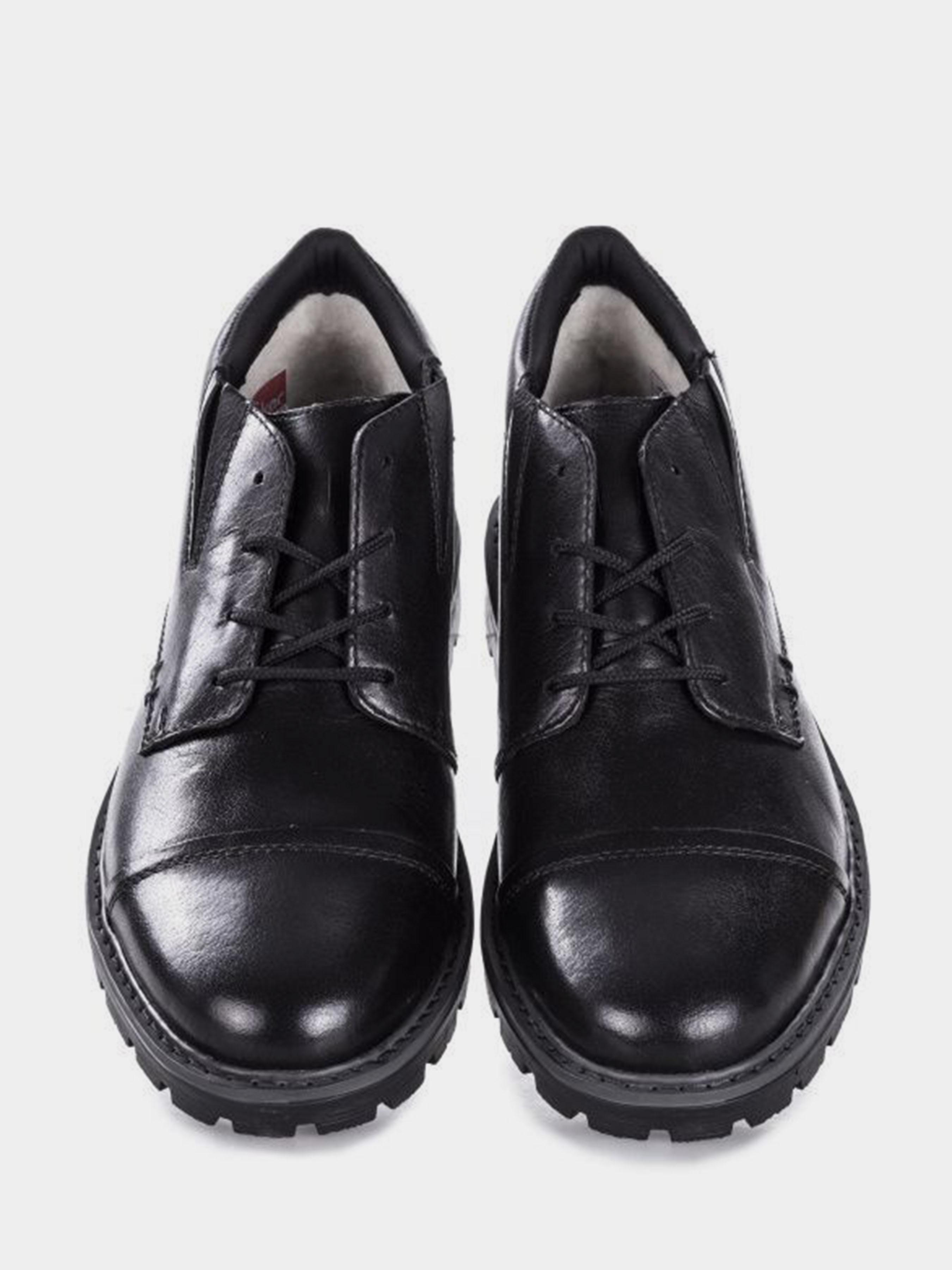 Ботинки для мужчин RIEKER RK630 купить в Интертоп, 2017