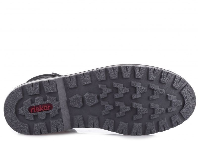 Ботинки для мужчин RIEKER RK636 размерная сетка обуви, 2017