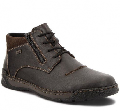 Ботинки для мужчин RIEKER RK637 брендовые, 2017