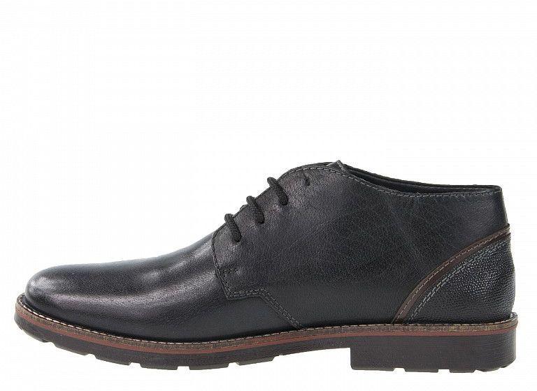 Ботинки для мужчин RIEKER RK645 брендовые, 2017