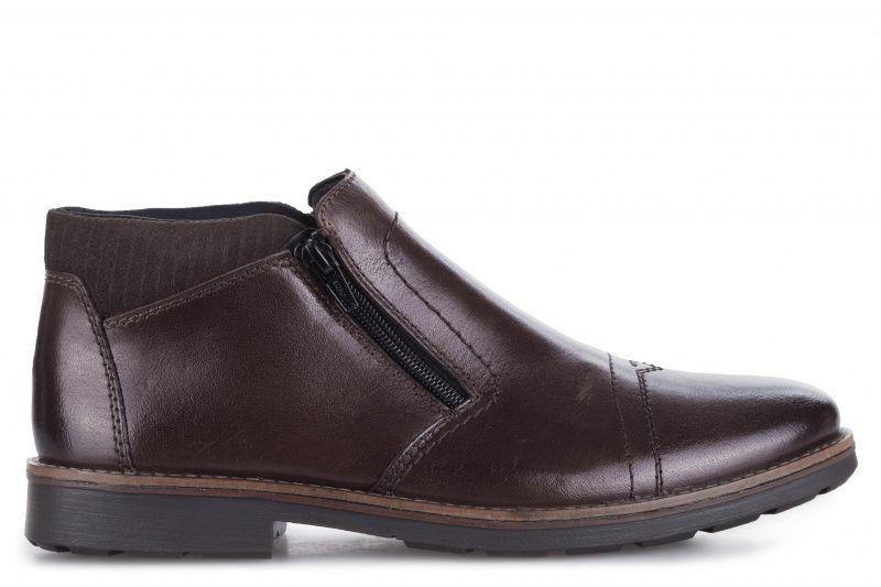Ботинки для мужчин RIEKER RK646 цена, 2017