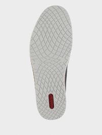 Сліпони  для чоловіків RIEKER B5266/14 купити взуття, 2017
