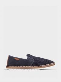 Сліпони  для чоловіків RIEKER B5265/14 модне взуття, 2017