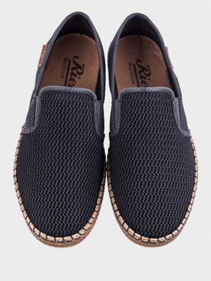 Сліпони  для чоловіків RIEKER B5265/14 брендове взуття, 2017