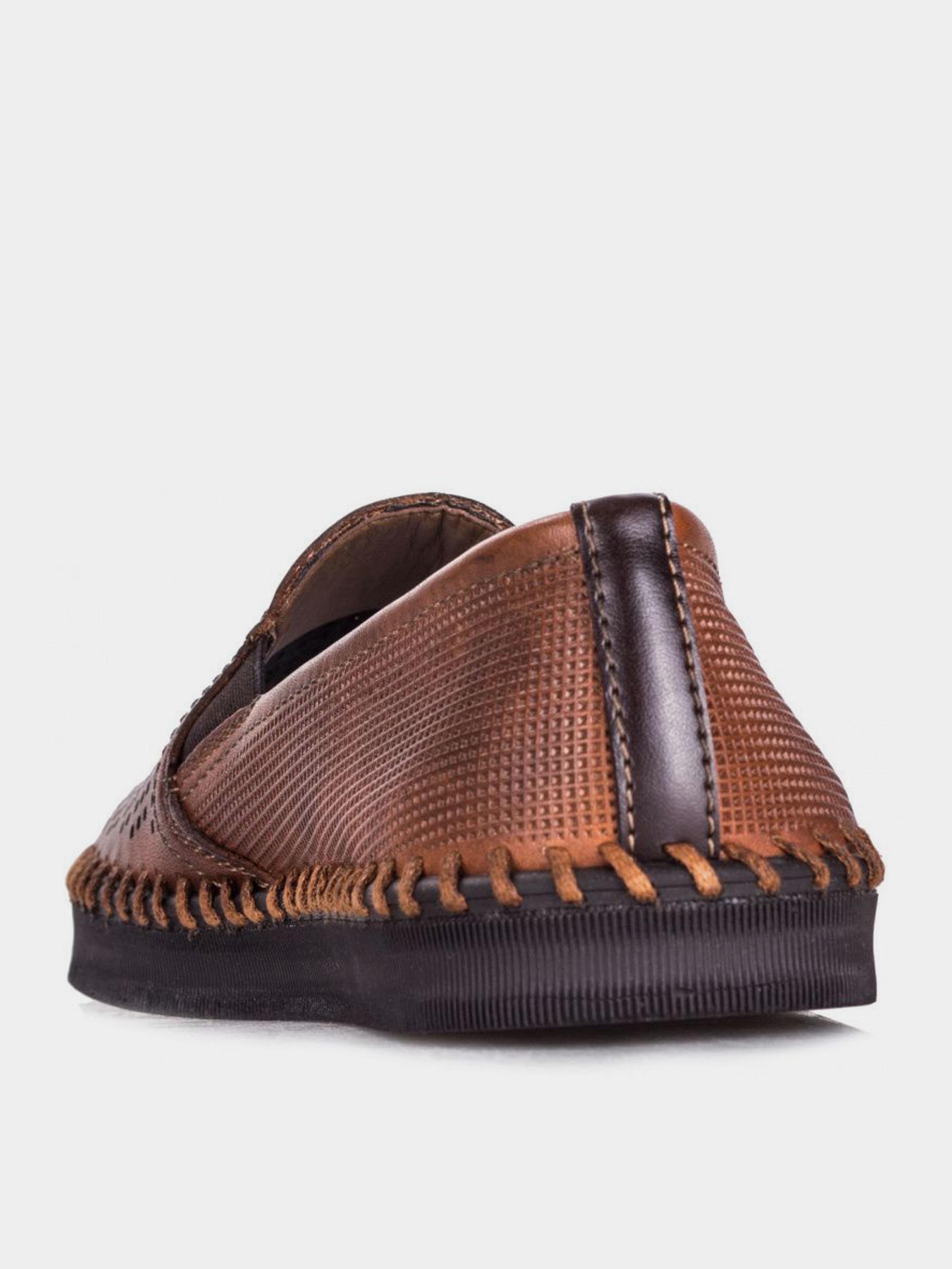Cлипоны для мужчин RIEKER RK662 размерная сетка обуви, 2017