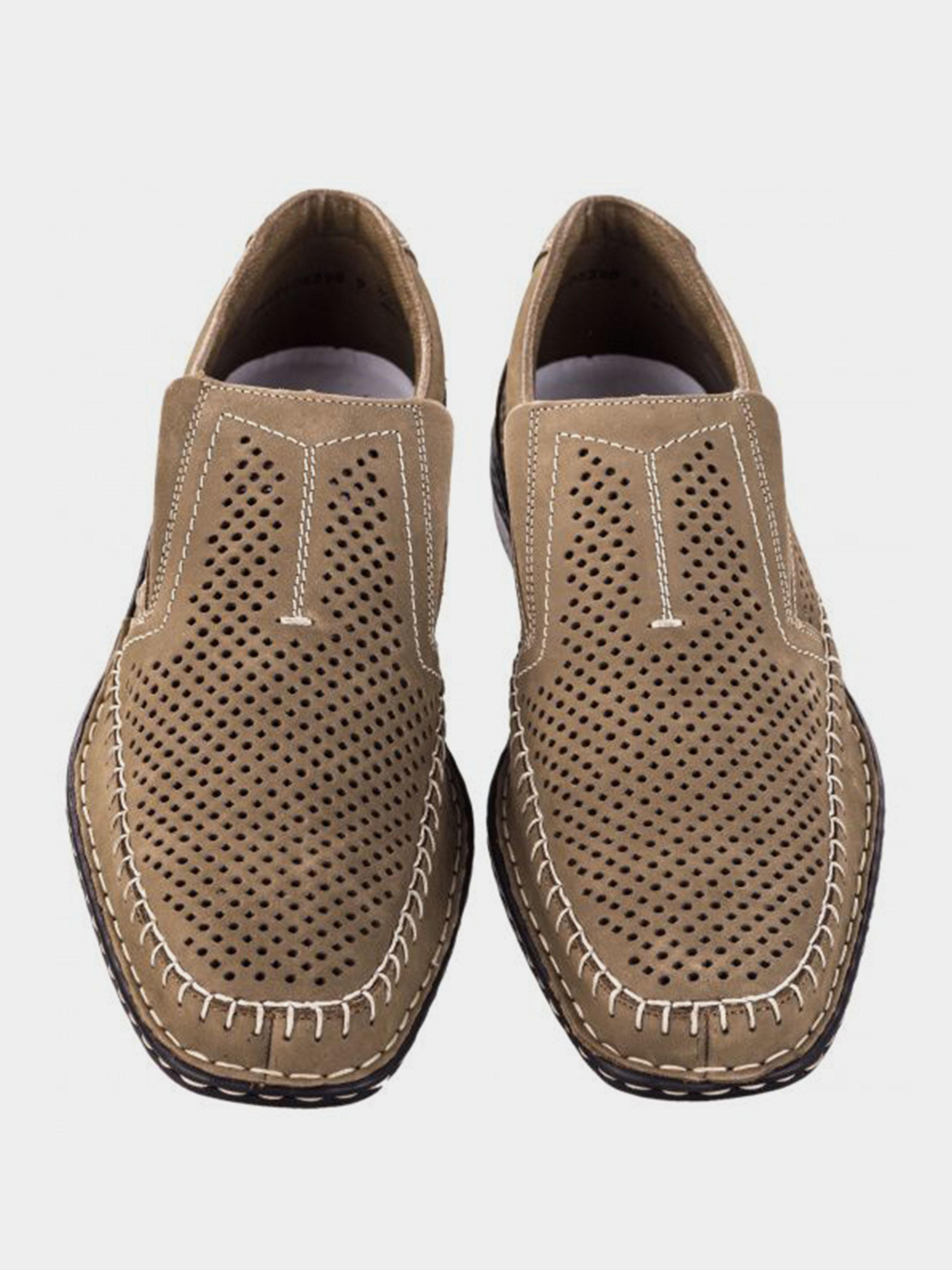 Полуботинки для мужчин RIEKER RK672 модная обувь, 2017