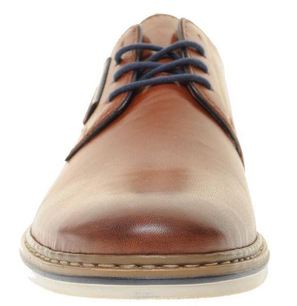 Полуботинки для мужчин RIEKER RK679 модная обувь, 2017