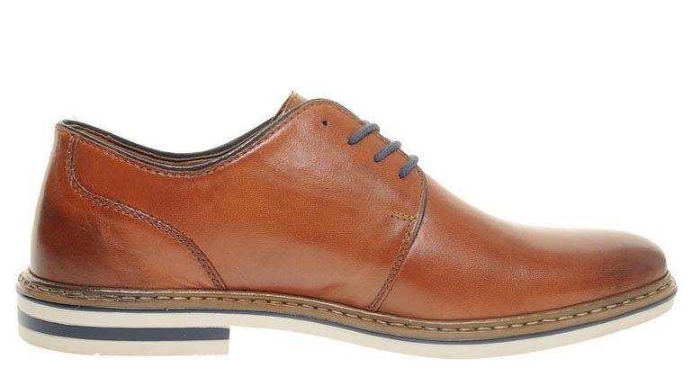Полуботинки для мужчин RIEKER RK679 размеры обуви, 2017