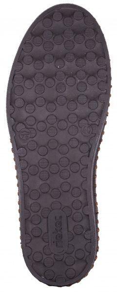Полуботинки для мужчин RIEKER RK681 модная обувь, 2017