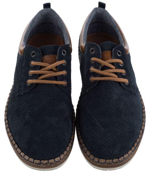Полуботинки для мужчин RIEKER RK687 модная обувь, 2017